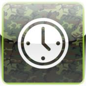 Sergeant Alarm automatic alarm
