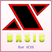 X-BASIC for iOS emergence basic