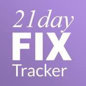 21 Day Fix Tracker