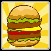 Apa Burger Itu Ah ? sky burger