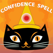 Confidence Spell magic search spell