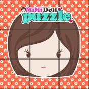Mimi Doll Puzzle