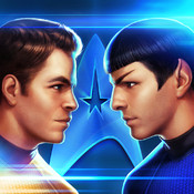 Star Trek Rivals star trek app
