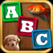 Spell - ABC for kids free spell words