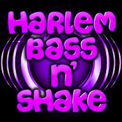 Harlem Bass N` Shake text tones