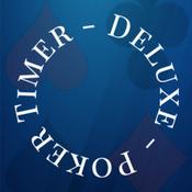 Poker Timer - Deluxe