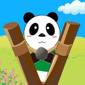 Angry Panda: The Game