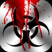 ARDrone Sim: Zombies sim ipad