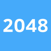 2048 - A tiny puzzle game