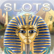 Golden Pharaoh Slots