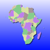 Africa Geography Quiz