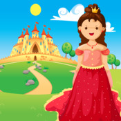 Fairytale Stickers HD