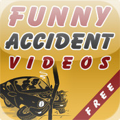 Funny Accident Videos
