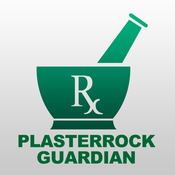 Plaster Rock Guardian lime based plaster
