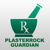 Plaster Rock Guardian lime based plaster