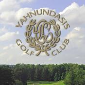 Yahnundasis Golf Club courses