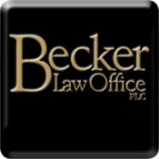 Becker Law Accident App