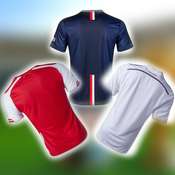 Create Football Jersey marine first aid kits