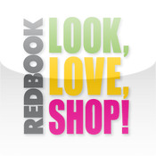 REDBOOK Look, Love, Shop!