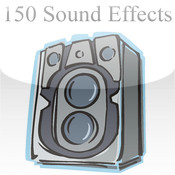 150 Awesome Sound Effects with Timer V2 sound