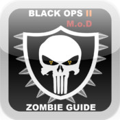 BO2 - Mob of the Dead Zombie Guide