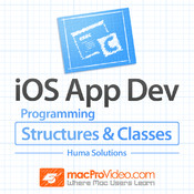 Course for iOS App Dev 102