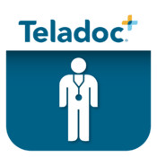 Teladoc Member – 24/7 access to a doctor by phone or video