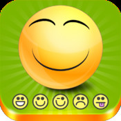 Animated 3D Emoji Smileys Stickers Emoticons