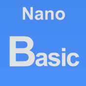 Nano Basic (Basic language interpreter) viusal basic 6