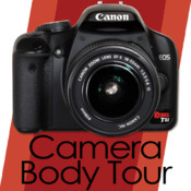 Quickpro - Canon T1i Camera Body Tour