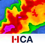 Weather Radar Canada Free