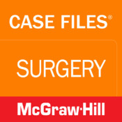 Case Files Surgery, Fourth Edition (LANGE Case Files) McGraw-Hill Medical erase files