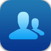 ContactBox: Group mail/sms, merge/delete contacts and backup contacts: contacts