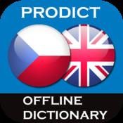 Czech <> English Dictionary + Vocabulary trainer