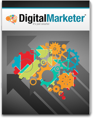 Digital Marketer Magazine top internet marketer