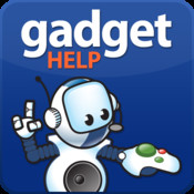 Gadget Help for iPod Touch generation ipod touch