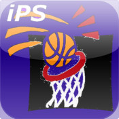 iPS Basketball Scoreboard