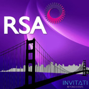 RSA Enjoy San Francisco 2013