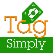 Tag Simply - Tagging Photos and Cataloging Made Simple unlimited tagging