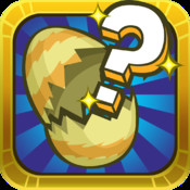 Tamago Super Egg Surprise