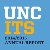 UNC-Chapel Hill ITS Annual Report 2015