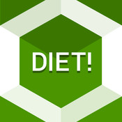 Calorie Counter Plus: diets and activities