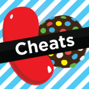 Cheats for Candy Crush Saga 2.0! - Cheats, Tricks, Strategy, Tips, Game Guide, Walkthroughs & MORE!