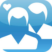 GuyDater™ - Gay Chat, Meet, Date, Network, & Search app for local single guys
