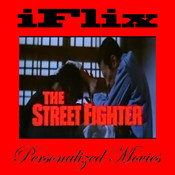 iFlix Movie: The Street Fighter