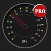 Speedometer Plus - GPS Speed Tracker - Car Speedometer