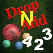 Drop N Add : Numeracy teaching aid to improve your maths addition and subtraction skills teaching skills