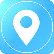 I`m Here - Share location cards with friends!