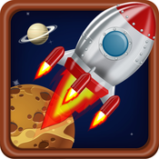 Jumping Space Traveler - Don`t Get Lost In Space