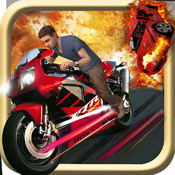 Moto Pursuit ( 3D Racing Games )